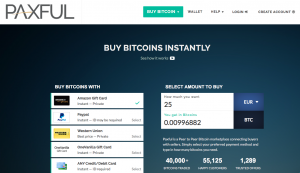 Payment Methods - Bitcoin Buying Guide